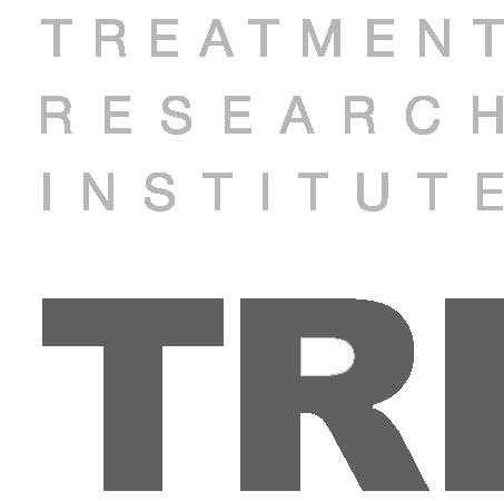 Treatment Research Institute