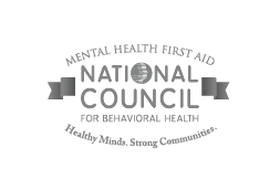 Mental Health First Aid National Council